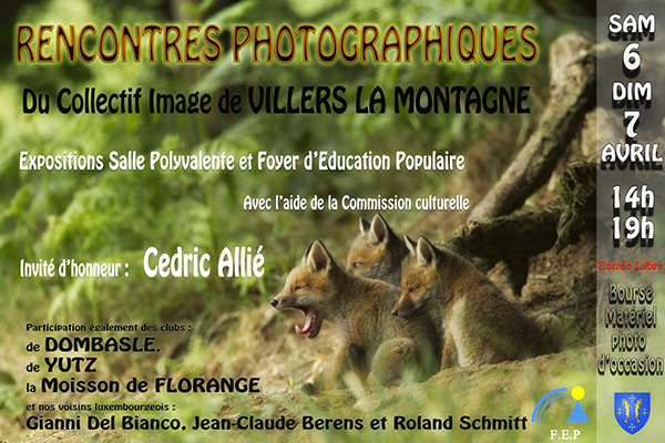 Affiche Collectif Image