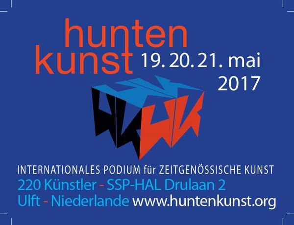 Huntenkunst 2017